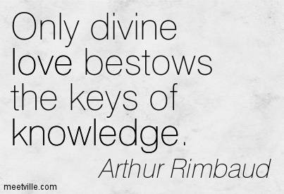 only-divine-love-bestows-the-keys-of-knowledge