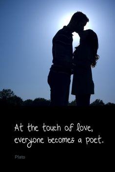 poet love